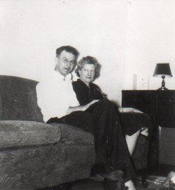 Lois Geraldine <I>Steele</I> Albert