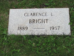 Clarence L. Bright