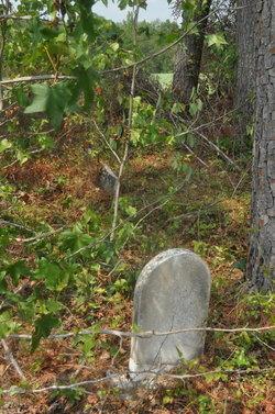 Polly Kersey Cemetery