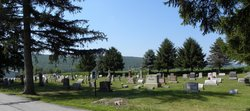 United Church of Christ and Lutheran Cemetery