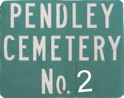 Pendley Cemetery #2