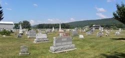 Madisonburg United Methodist Cemetery