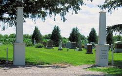 Scandian Grove Cemetery (New)