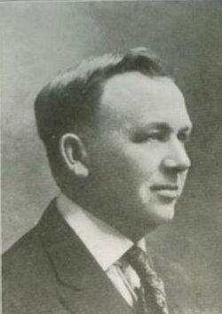 Harry Schenck