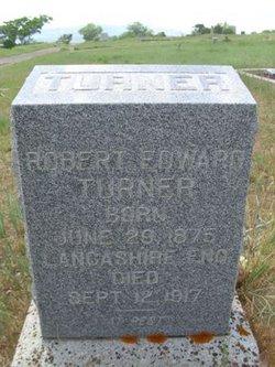 Robert Edward Turner