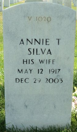 Annie T <I>Trujillo</I> Silva