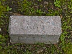 Grace M. <I>Hutchins</I> Byam