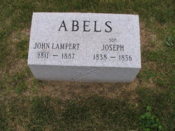 John Lambert Abels