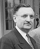 Dr George Tryon Harding, III