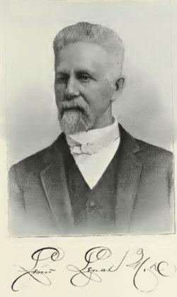 Dr Lewis Leach