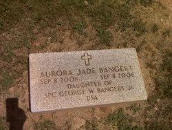 Aurora Jade Bangert