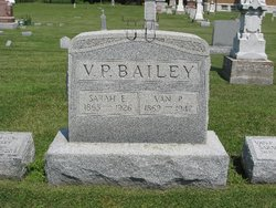 Van P Bailey