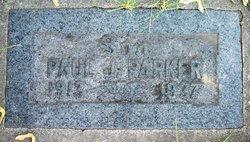 Paul Jacob Parker