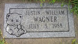 Justin William Wagner