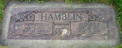 Wilford Emery Hamblin