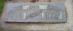 Henry Carl Dye