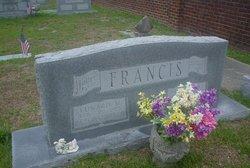 Edward Myers Francis, Sr
