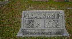 Linwood J. Putnam, Sr