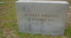 Aubrey Rogers