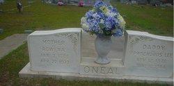 Rowena <I>Midgett</I> O'Neal