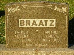 Albert Friedrich Wilhelm Braatz