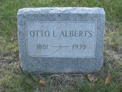 Otto Louis Alberts