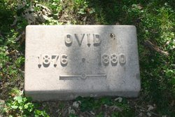 Ovid Butler