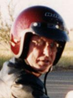 Allan Bruce Wakefield
