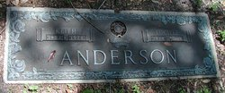 Lucille <I>Mills</I> Anderson
