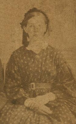 Sarah E. <I>Hamilton</I> Oliver