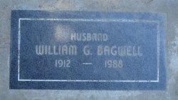 William Grady Bagwell