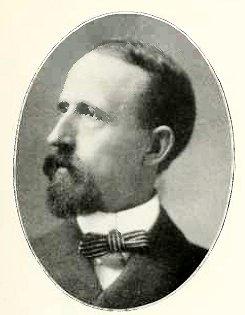 John William McGarvey, Jr