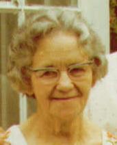 """Katherine Ruth """"Katie"""" <I>Holman</I> Bankston"""