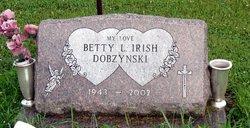Betty Lavonne <I>Irish</I> Dobzyski