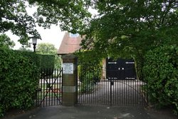 Cookham Parish Cemetery