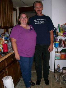 Susan and Jason Fletcher