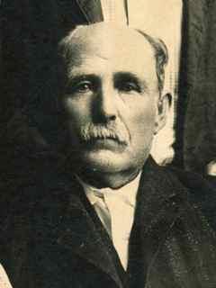 John Newton Holland