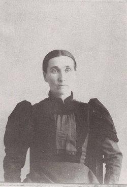 Louisa Catherine <I>Davis</I> Richardson
