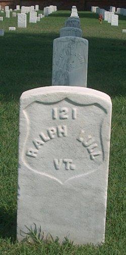 Corp Ralph Lull