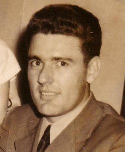 CPO Walter Ventrice Shaw