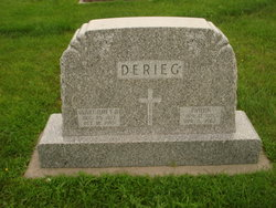 Margaret B Derieg
