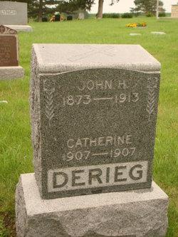 Catherine Derieg