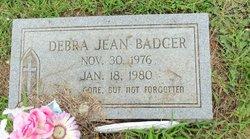 Debra Jean Badger