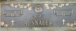 Raymond Muth Alsnauer