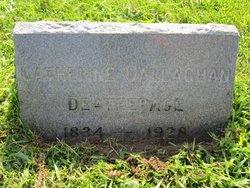 """Catherine M. """"Kate"""" <I>Koontz</I> Deatherage"""