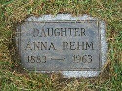 Anna Rehm