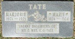 Marie Tate