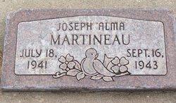 Joseph Alma Martineau