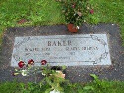 Howard Ezra Baker