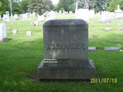 Dorothy <I>Greene</I> Alexander